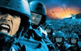 Starship Troopers : un comédien du film original confirme qu'une série télé est bien en préparation