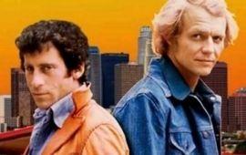 James Gunn veut refaire une série Starsky et Hutch