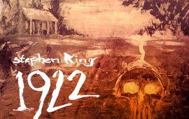 1922 : la nouvelle de Stephen King produite par Netflix arrive bientôt, ou quand la Petite Maison dans la Prairie rencontre Scream