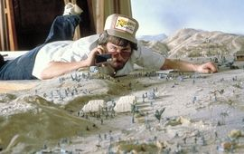 Steven Spielberg : des Dents de la mer à Indiana Jones 4, nos tops et nos flops