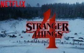 Stranger Things : les productions Netflix à leur tour infectées par le Coronavirus ?