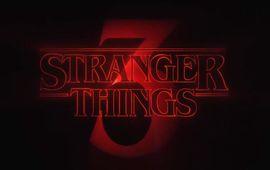 La saison 3 de Stranger Things met le paquet dans son ultime bande-annonce