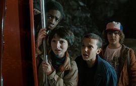 Stranger Things : la série phénomène de Netflix va devenir un jeu vidéo