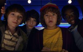 Stranger Things : la saison 2 a failli être un gros copié collé du Ça de Stephen King