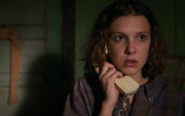 Netflix prépare un thriller entre braquage, bisexualité et pouvoir avec la star de Stranger Things