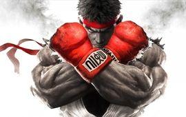 Street fighter V arrive en série télé et s'appelle Street Fighter Resurrection
