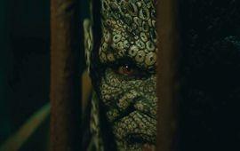 Suicide Squad : Killer Croc s'annonce badass, cannibale et assoiffé de sang