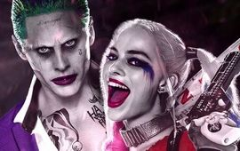 "Jared Leto et Margot Robbie se retrouvent pour ""Joker & Harley Quinn"""