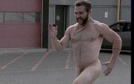 Suicide Squad : Jai Courtney explique comment il s'est retrouvé à courir après le réalisateur, complètement nu