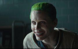 Suicide Squad : Jared Leto révèle l'existence de nombreuses scènes coupées du Joker