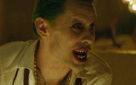 Suicide Squad : le Joker se déchaîne dans de nouveaux spots TV