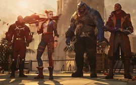 Suicide Squad : Kill The Justice League se dévoile enfin dans une bande-annonce fun et gore
