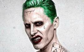 Justice League : Zack Snyder dévoile le nouveau look (un peu pété) du Joker de Jared Leto