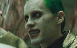 Justice League : surprise, le Joker de Jared Leto sera dans le Snyder Cut