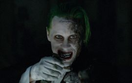 Suicide Squad : David Ayer dévoile une autre scène coupée avec un Joker complètement cinglé