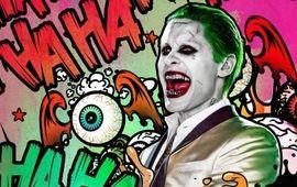 Jared Leto deviendrait une machine à tuer immortelle dans le thriller Bloodshot