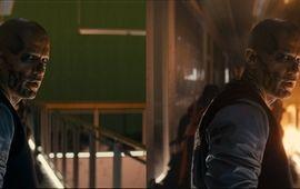 Suicide Squad : Des photos avant/après du film révèlent des effets spéciaux numériques impressionnants
