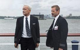 Sully : le nouveau Clint Eastwood dévoile un trailer IMAX impressionnant avec Tom Hanks