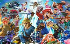 Super Smash Bros. Ultimate déroule le tapis rouge pour son ultime combattant, longtemps attendu par les fans