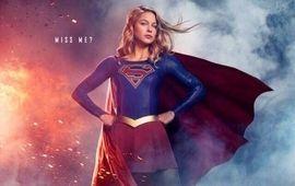 Warner et DC prépareraient un film solo sur Supergirl