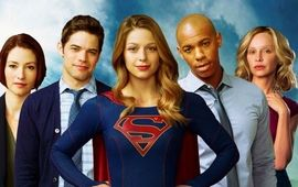 Supergirl : CW annonce la fin de la série DC du Arrowverse