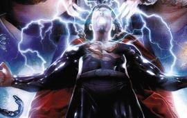 Kevin Smith n'est pas contre que son Superman Lives maudit devienne un film animé