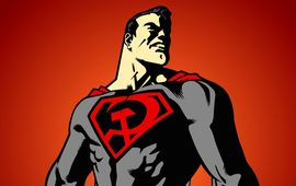 Superman Red Son : l'adaptation du comics culte dévoile une première bande-annonce