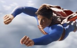 Superman Returns : pourquoi la suite a été abandonnée, selon Brandon Routh