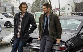 """Supernatural : de """"grands sacrifices"""" sont à prévoir pour le final de la série"""