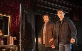 Supernatural saison 15 : après Amara, le retour de deux autres personnages est confirmé