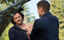 Supernatural saison 15 : le producteur tease la fin de la série avec une photo un peu cruelle