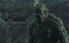Après seulement 1 épisode, Swamp Thing est définitivement annulée, suite à un surréaliste imbroglio financier