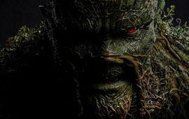 Swamp Thing : le réalisateur évoque la violence de l'annulation et ses idées qui ne verront jamais le jour