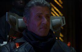 Little America : Stallone s'associe à Michael Bay pour un film d'action et d'anticipation