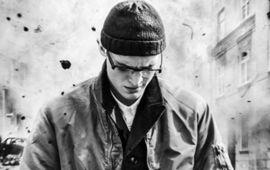 Sympathie pour le diable : critique casque bleu