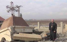 """Chrétiens, Guerre, Syrie : Pourquoi il faut aider le documentaire """"Le retour des Assyriens du Khabour"""" à voir le jour"""