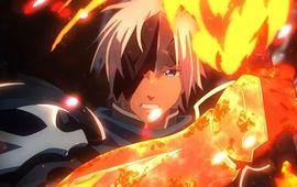 Tales of Arise se montre un peu plus avec une séquence d'intro tout feu tout flamme