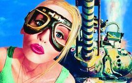 La Tank Girl de Margot Robbie a déjà trouvé son réalisateur