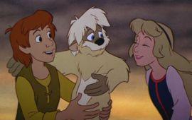 Taram et le chaudron magique : l'énorme échec qui a failli tuer Disney