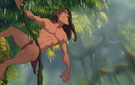 Hercule et Tarzan : Disney va-t-il sortir les gros bras pour de futurs remakes live ?