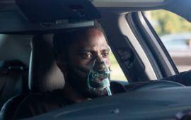 Tenet : Christopher Nolan en dit plus sur l'énorme explosion de la bande-annonce
