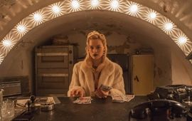 Terminal : le trailer du film avec Margot Robbie révèle un univers néo-noir décomplexé