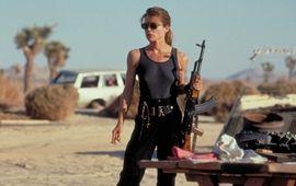 Linda Hamilton sera de retour en Sarah Connor dans le prochain Terminator