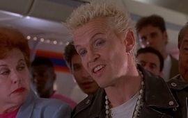 Terminator 2 : Robert Patrick explique comment il a repris le rôle du T-1000 à Billy Idol