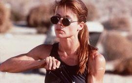Terminator : Linda Hamilton alias Sarah Connor pense (elle aussi) que les suites étaient ratées