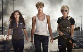 Terminator 6 vient-il de dévoiler son titre ?