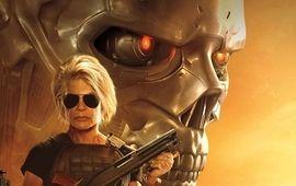 Terminator : Dark Fate - pourquoi la saga doit s'arrêter, maintenant, vraiment
