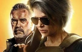 Terminator : Dark Fate est officiellement le plus gros fail de la saga... condamnée à mort ?