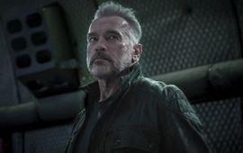 La première bande-annonce de Terminator : Dark Fate arrivera plus vite qu'on ne le pense