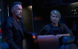 Terminator : Dark Fate plante complètement son démarrage en Amérique et en Chine, le dark fail est confirmé